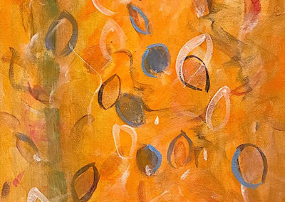 814.Desert Leaves 2