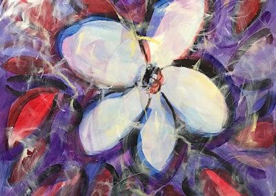 769.Magnolia Dreamin