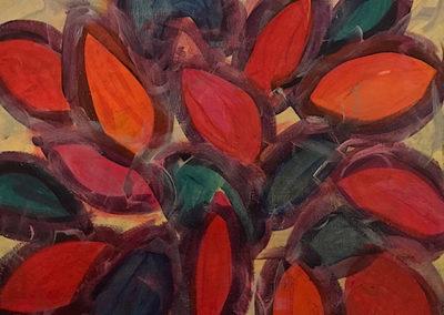 794. Red Botanical