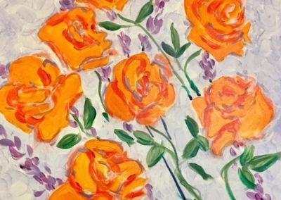 365. Favorite Roses