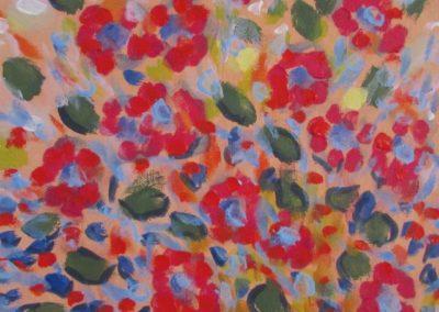 668 carpet of flowers