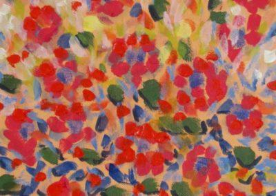 669 CARPET OF FLOWERS
