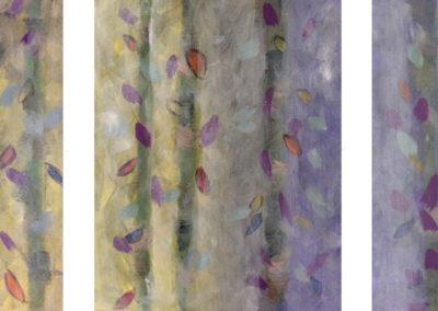 736-8. tryptic mystic trees