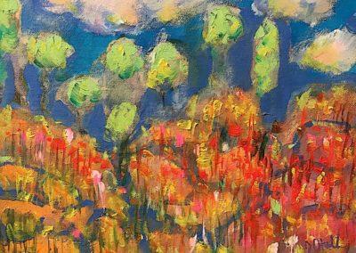 639. Modern Landscape