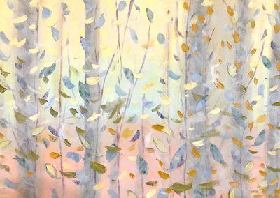 739. Mystic Trees