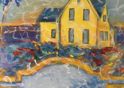 401. ISLAND HOUSE