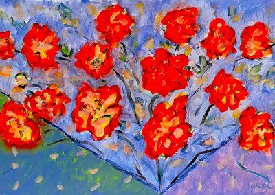 567. Roses