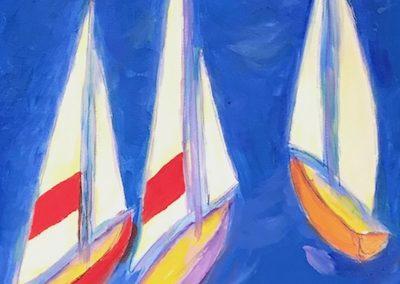 571. Sailboats