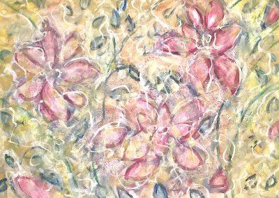 849. Mid Summer Bloom